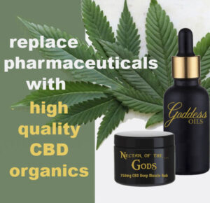 The Benefits of CBD Infused Oils